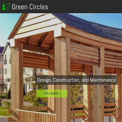 Green Circles Landscaping